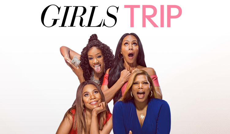 Girls Trip Is One Ride You Don't Want to Miss! : Rockaway Youth Task Force